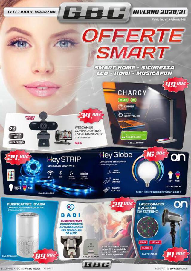Offerte Smart . Gbc (2021-02-28-2021-02-28)