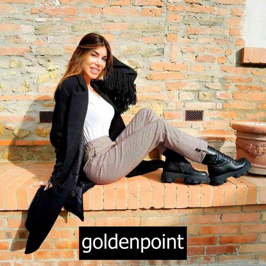 Collezione Calze & Collant . Goldenpoint (2021-02-15-2021-02-15)