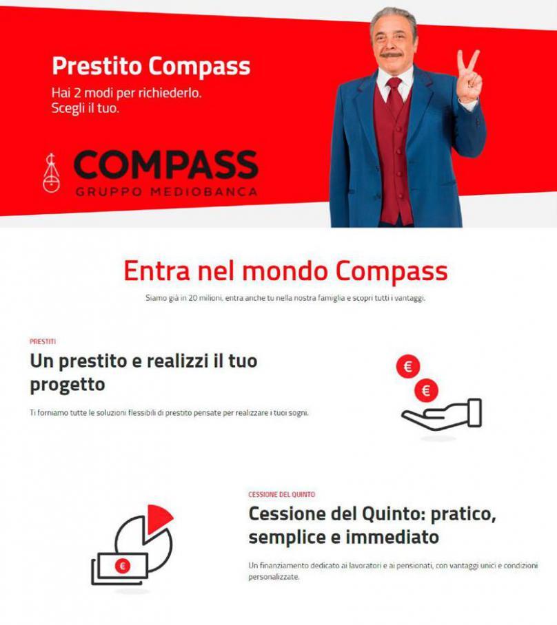 Offerta Compass . Compass (2021-04-16-2021-04-16)