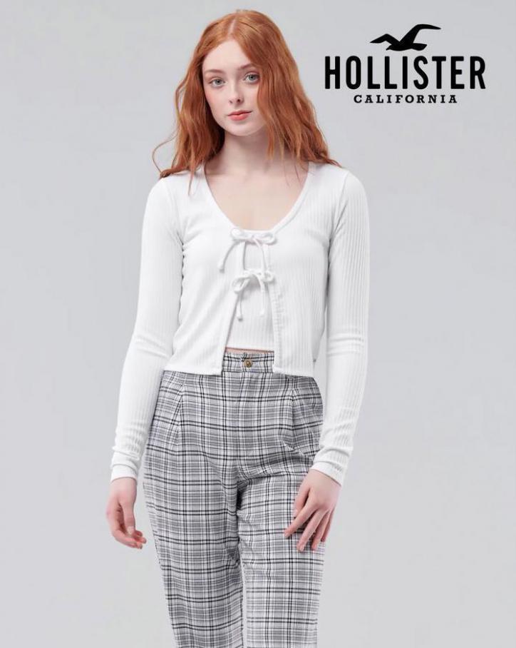 Nuovi Arrivi . Hollister (2021-05-17-2021-05-17)