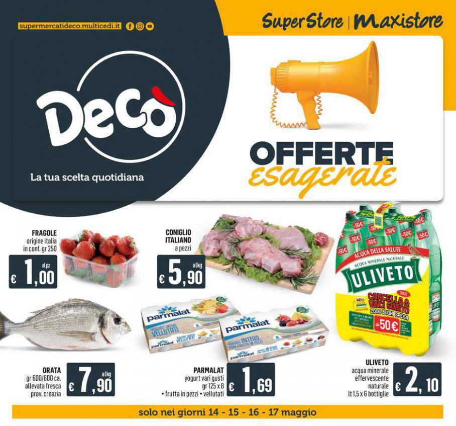 DECO MAXISTORE - 1+1! . Deco Maxistore (2021-05-17-2021-05-17)