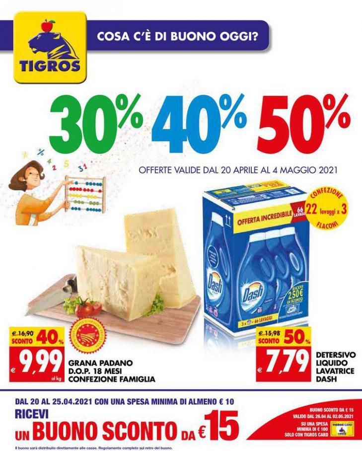 30% 40% 50% . Tigros (2021-05-04-2021-05-04)