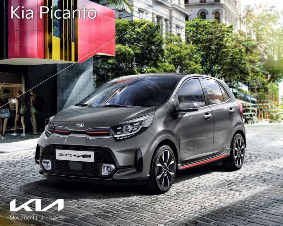 Picanto . Kia (2022-12-31-2022-12-31)