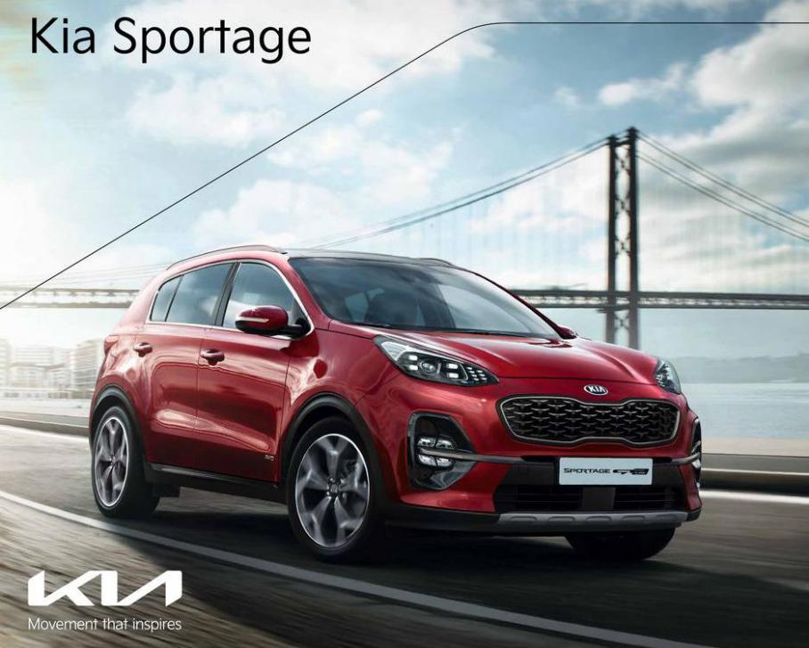 Sportage . Kia (2022-01-31-2022-01-31)