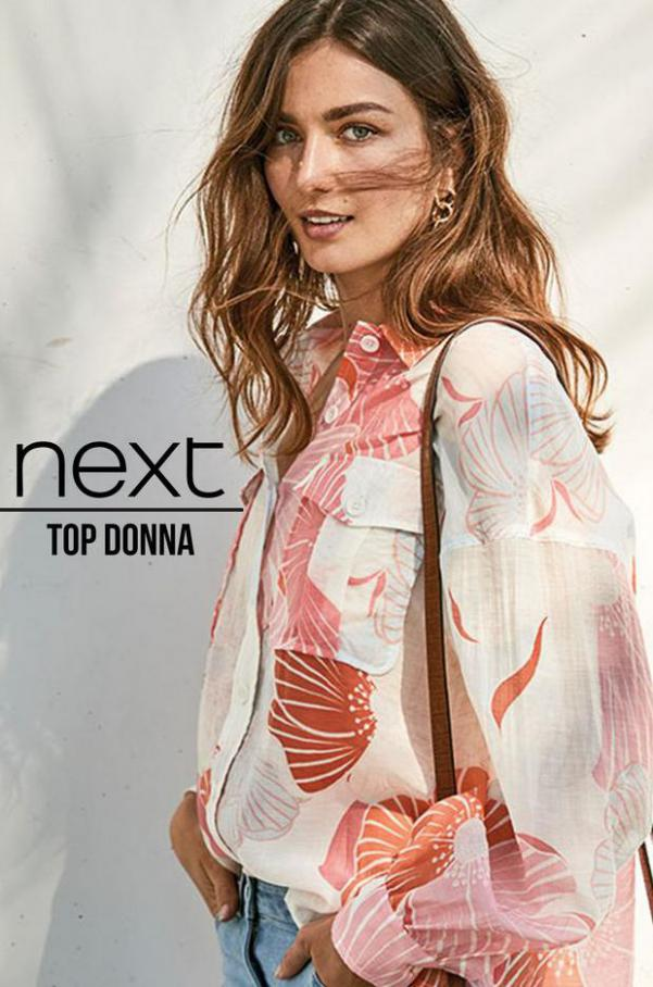Top Donna  . Next (2021-07-05-2021-07-05)