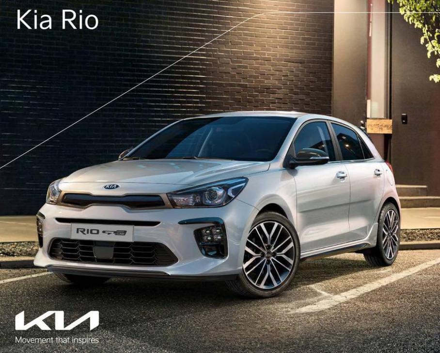 Rio . Kia (2022-12-31-2022-12-31)