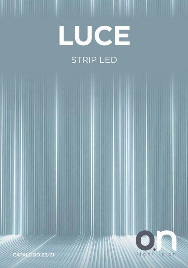 LUCE Strip Led . Gbc (2021-09-30-2021-09-30)