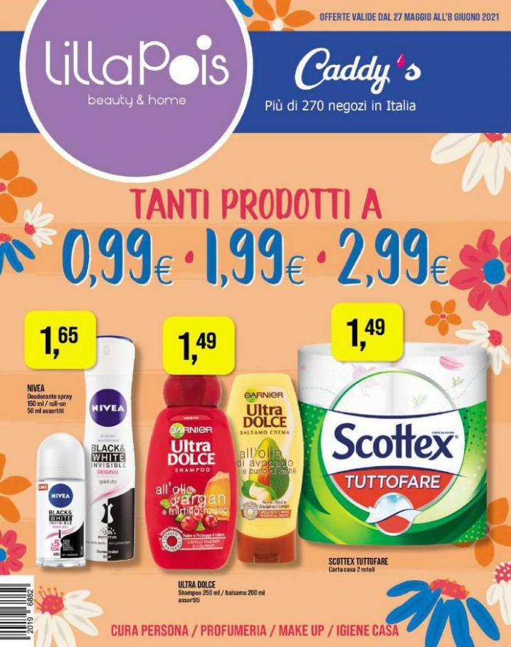 Tanti Prodotti A 0,99€ 1,99€ 2,99€ . Lillapois (2021-06-08-2021-06-08)