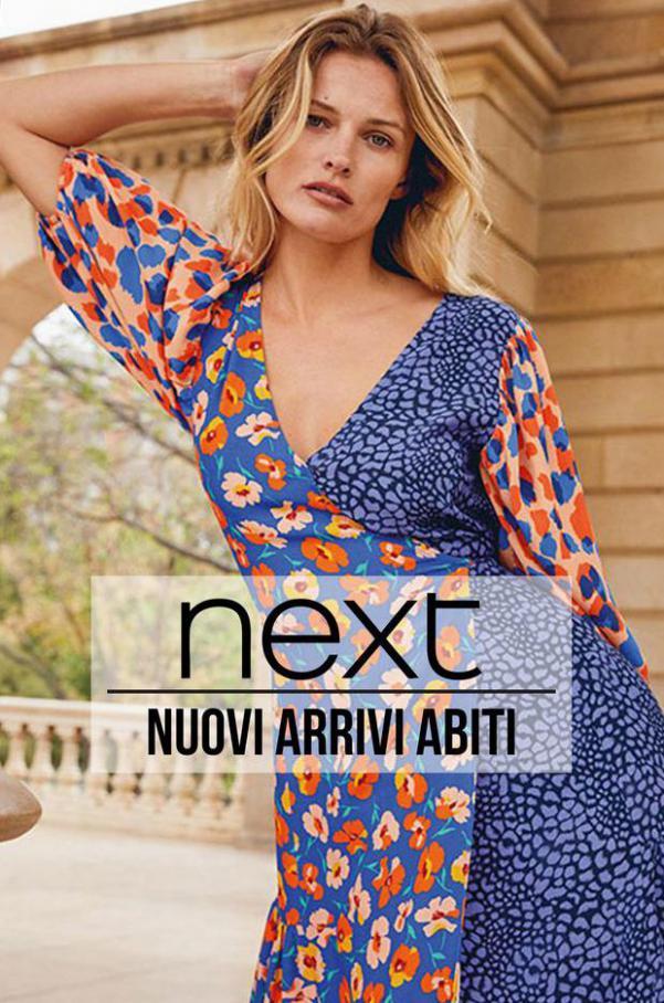Nuovi Arrivi Abiti. Next (2021-09-06-2021-09-06)