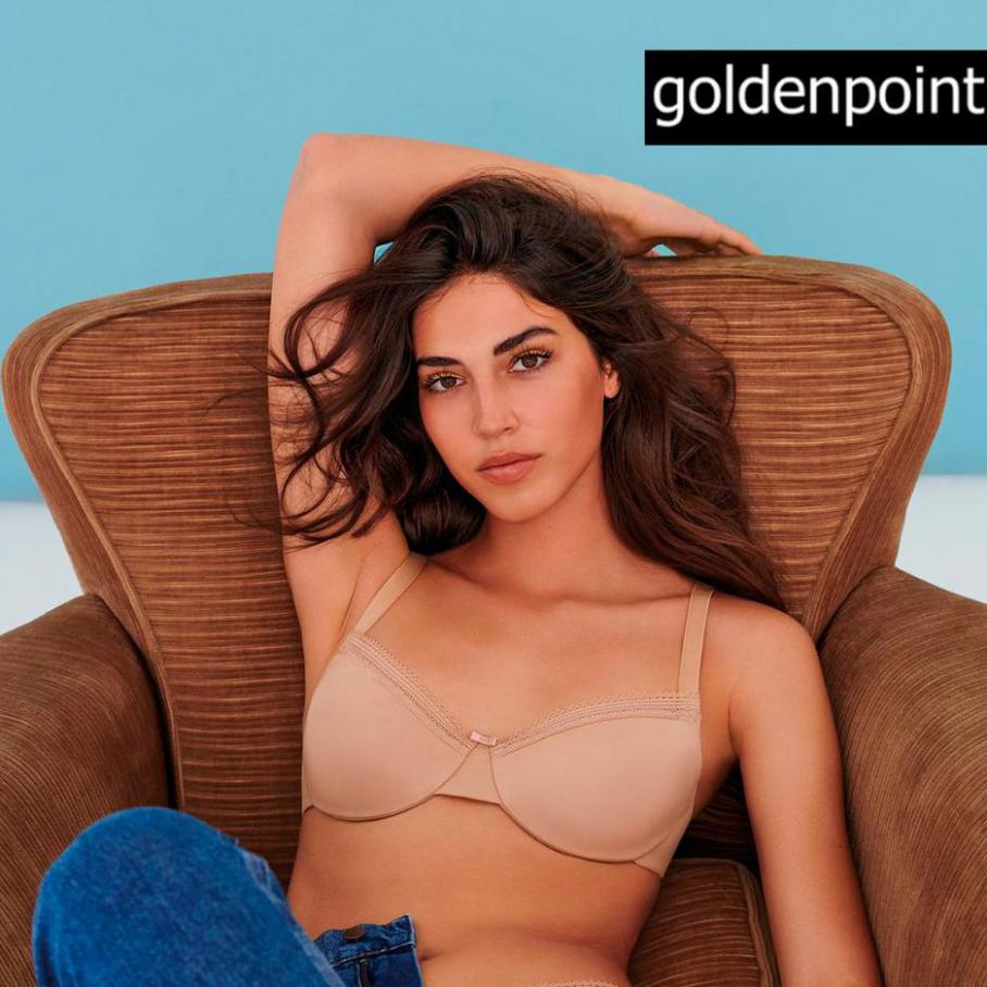 New Collection. Goldenpoint (2021-10-17-2021-10-17)