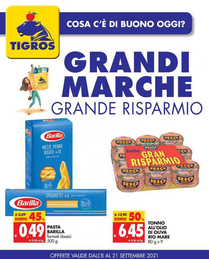 offerte Tigros. Tigros (2021-09-21-2021-09-21)