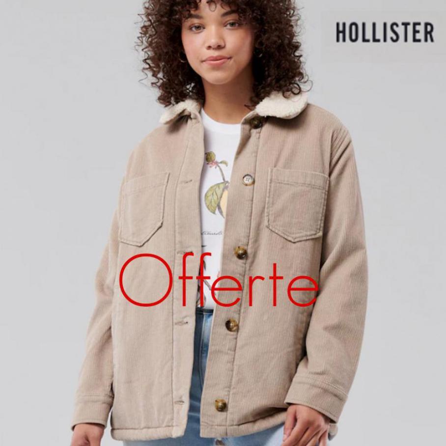 Offerte. Hollister (2021-10-10-2021-10-10)